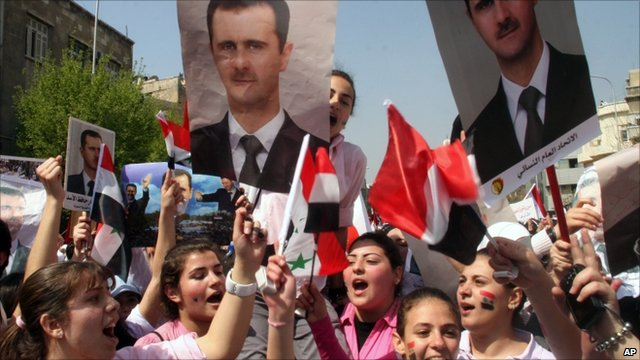 Syrian Revolutionary