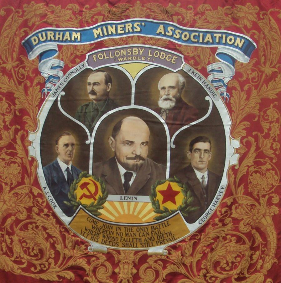 Durham Miners Follonsby Lodge