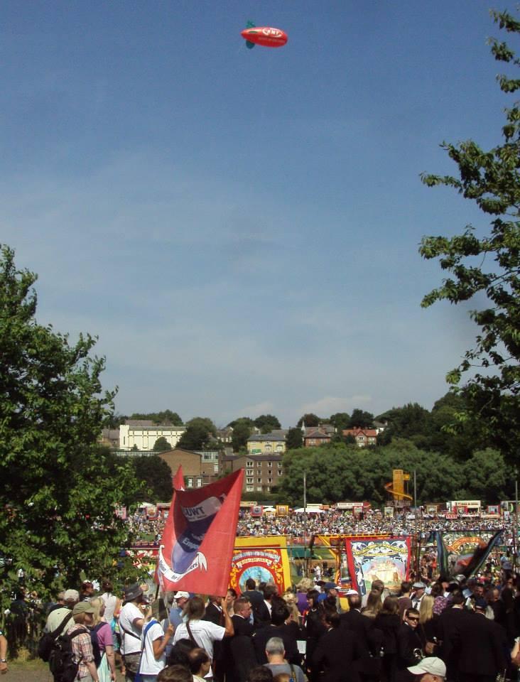 Durham 2013