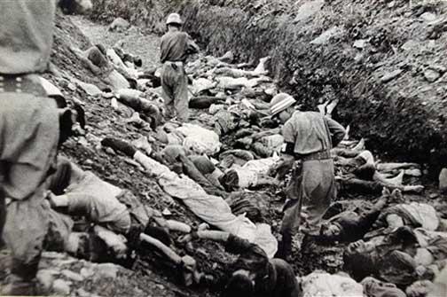 Korean War us Propaganda 'korean War' 1950-53