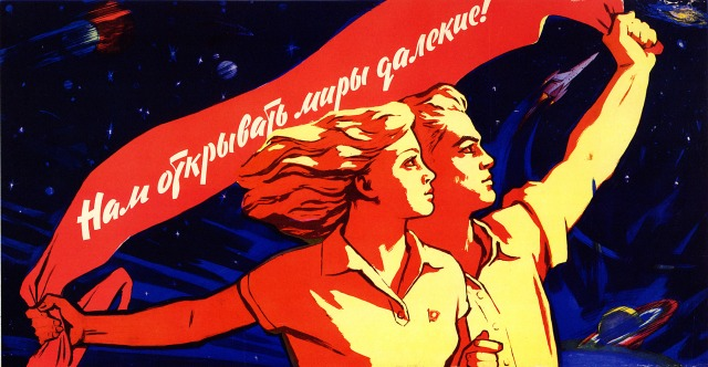 soviet union in space