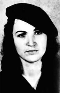 Tamara Bunke