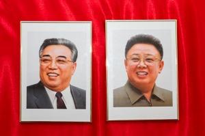 CPGB ML Birmingham Kim Jong Il's Commemoration 2014