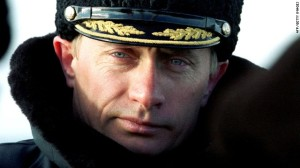 President Putin has refused to desert the Syrian and Ukranian people despite huge pressure from imperialism