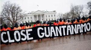 CLose-Guantanamo-protest-at-White-House