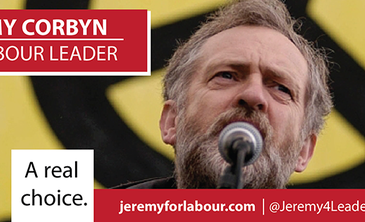 corbyn4leader