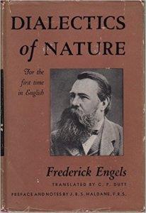 engels dialectics