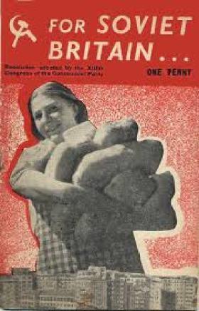 soviet britain