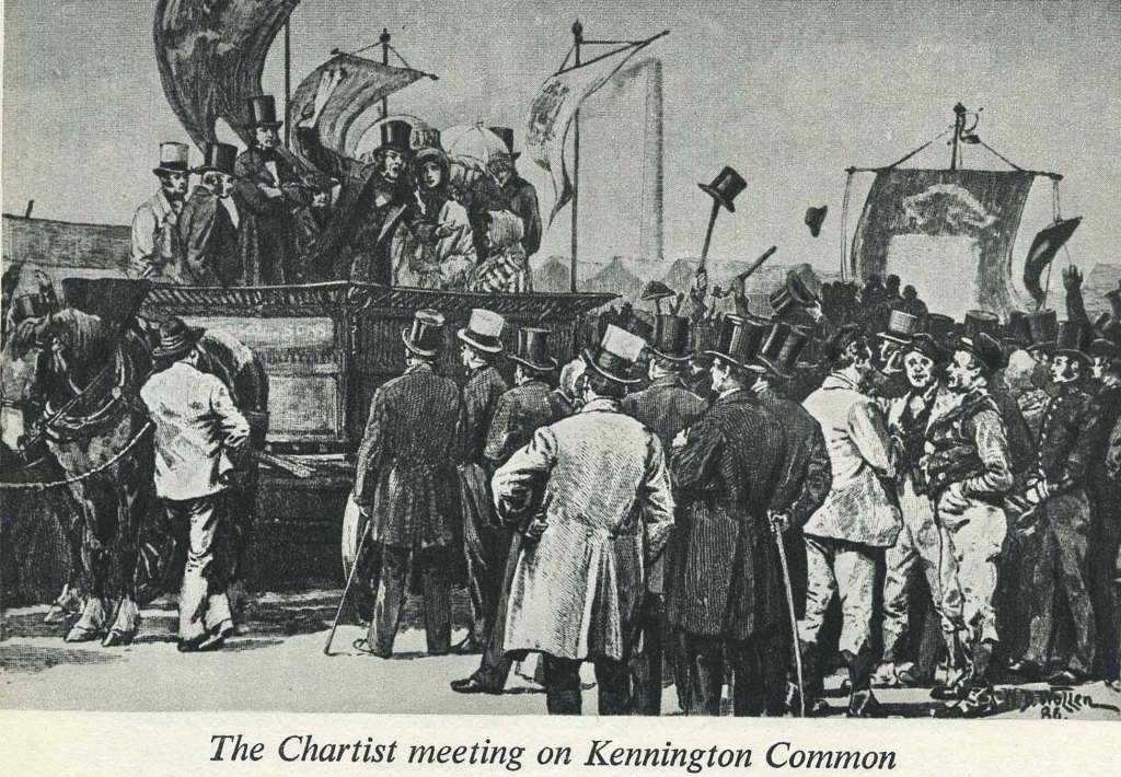 Chartists.Kensington.C0021