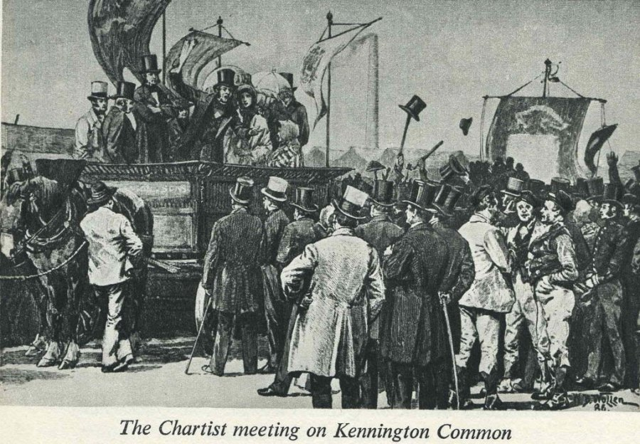 Chartists.Kensington.C0021
