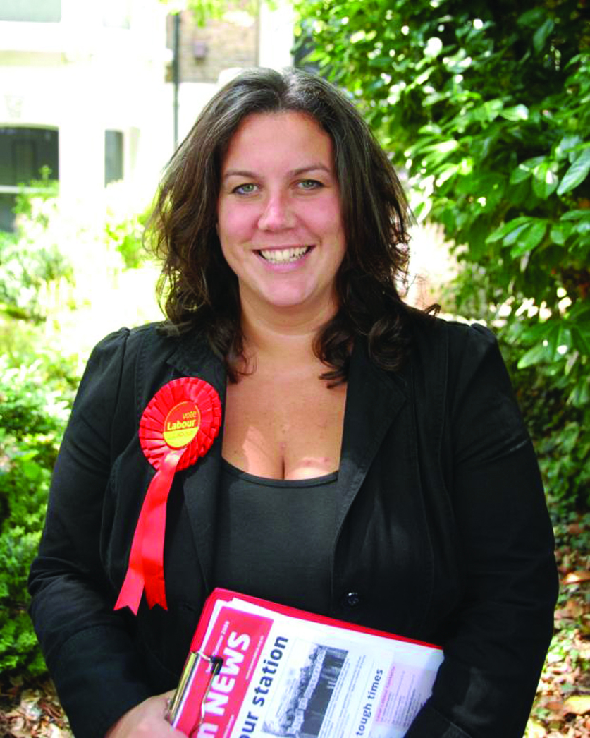 Heidi-Alexander-election