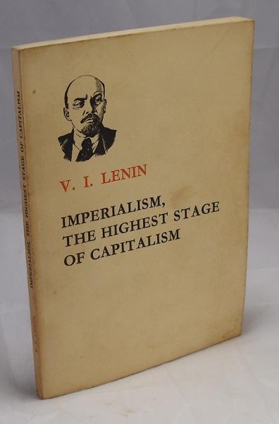 lenin imperialism