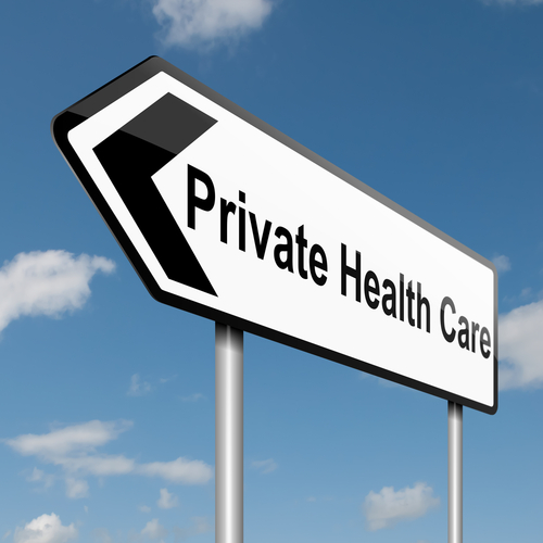 private-healthcare