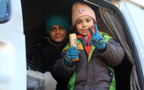 syria aleppo victory.jpeg