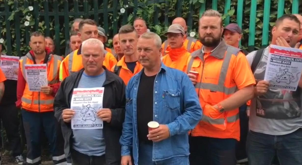 Birmingham Worker